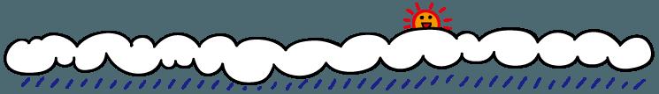 雨LINE