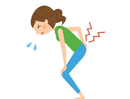腰痛治療(ヘルニア・座骨神経痛など)2