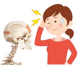 肩こり・頭痛2