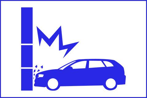 交通事故事例4