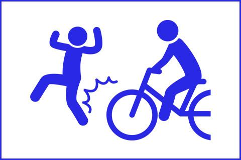 交通事故事例6